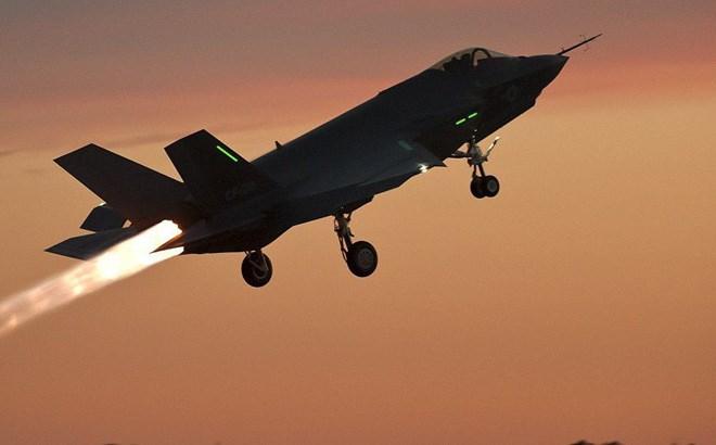 [Infographic] F-35A Mỹ phối hợp F-35I Israel thành cặp