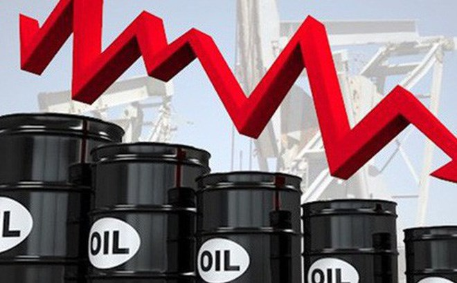 Giá dầu thế giới đi lên trong bối cảnh nguồn cung bị thắt chặt