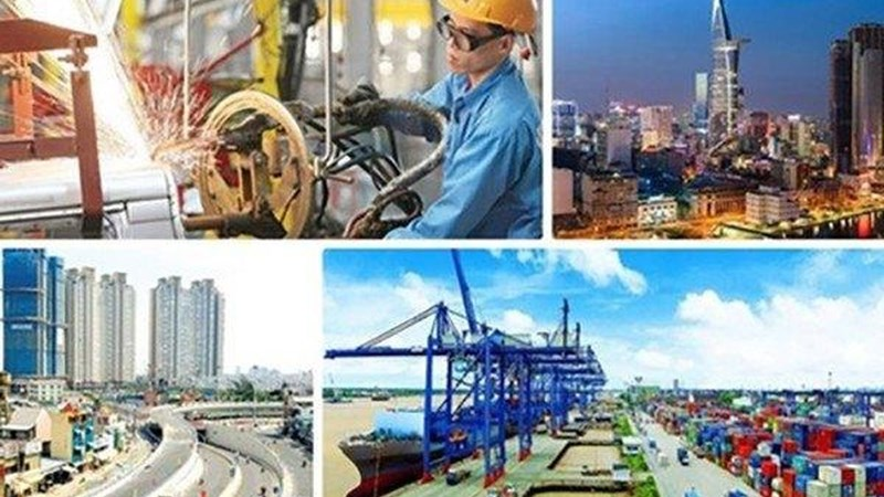[Infographics] Số liệu kinh tế vĩ mô Việt Nam tháng 3 và quý I/2020