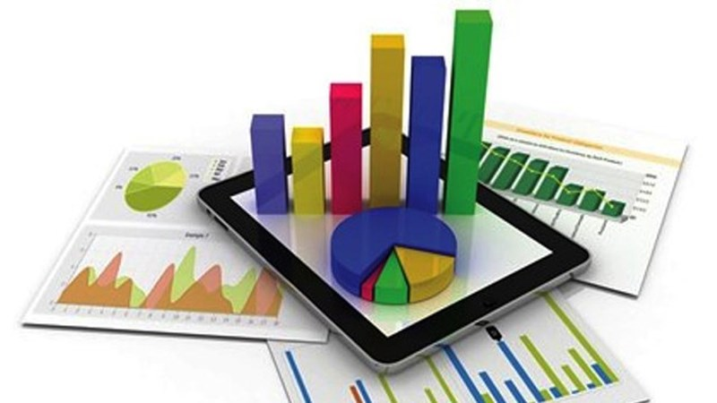 [Infographics] Số liệu kinh tế tài chính tháng 3 và 3 tháng đầu năm 2019