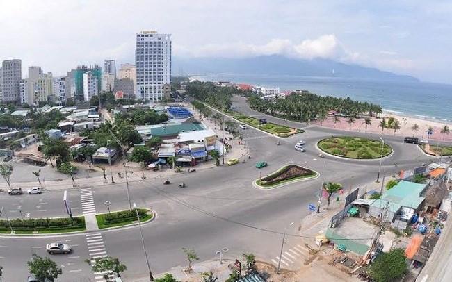 """Công an điều tra """"sốt đất"""" ở Đà Nẵng"""