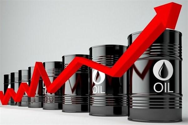 Giá dầu vọt lên trên 65USD/thùng khi Mỹ chặn Iran xuất khẩu dầu