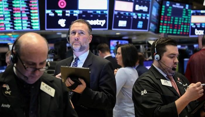 Lạc quan về triển vọng tiêu dùng giúp chứng khoán Mỹ lập kỷ lục mới