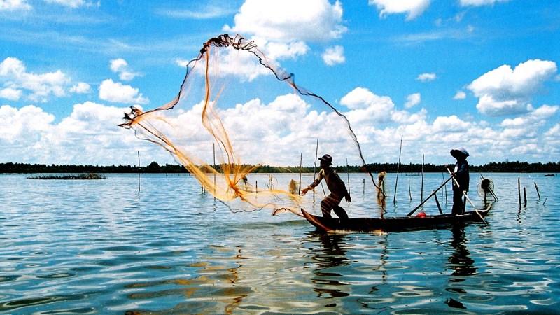 Giải pháp phát triển kinh tế biển huyện Hòa Bình, tỉnh Bạc Liêu