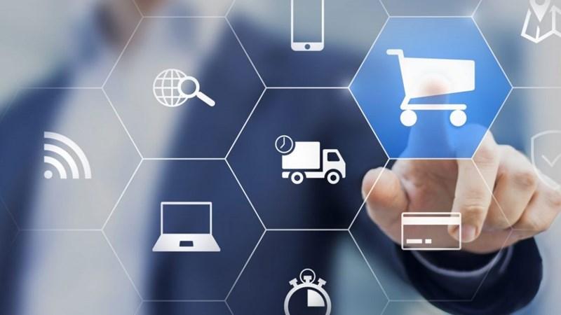Nghĩa vụ thuế trong thương mại điện tử xuyên biên giới