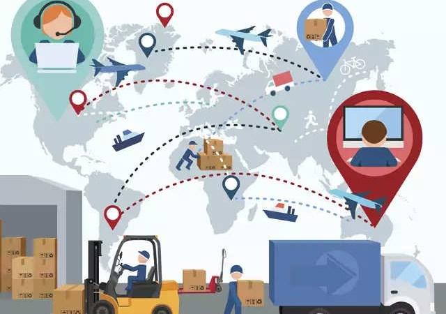 Hoạt động thương mại, vận tải và du lịch những tháng đầu năm tăng mạnh