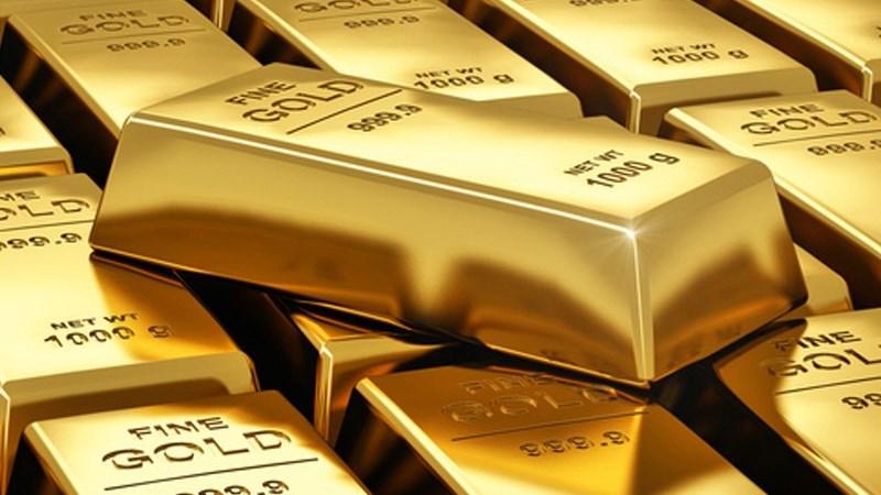 Giá vàng ngày 6/5 tăng phiên đầu tuần