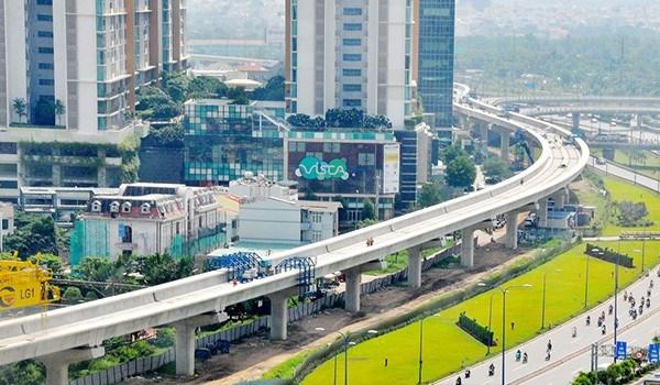 [Video] Khám phá TP. Hồ Chí Minh qua tuyến Metro Số 1
