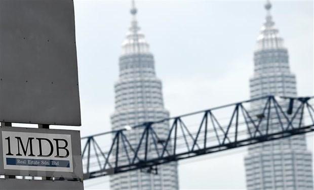 Mỹ bắt đầu trả lại Malaysia 200 triệu USD biển thủ từ quỹ 1MDB