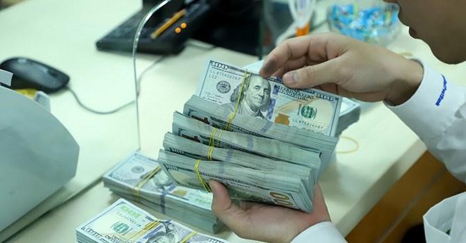 """Diễn biến mới của tỷ giá USD/VND: """"Chủ động cân đối được"""""""