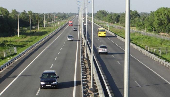 Nhiều nhà đầu tư ngoại quan tâm dự án cao tốc Bắc - Nam