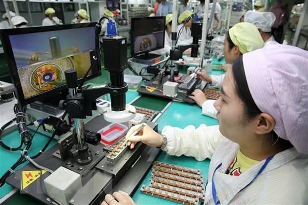 Mỹ chính thức nâng thuế 25% với số hàng Trung Quốc trị giá 200 tỷ USD