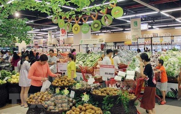 TP. Hồ Chí Minh đảm bảo ổn định thị trường hàng hóa
