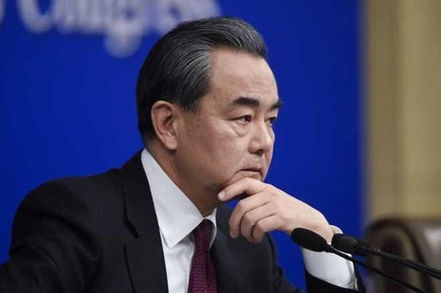 Trung Quốc muốn thúc đẩy giải quyết bất đồng thương mại với Mỹ