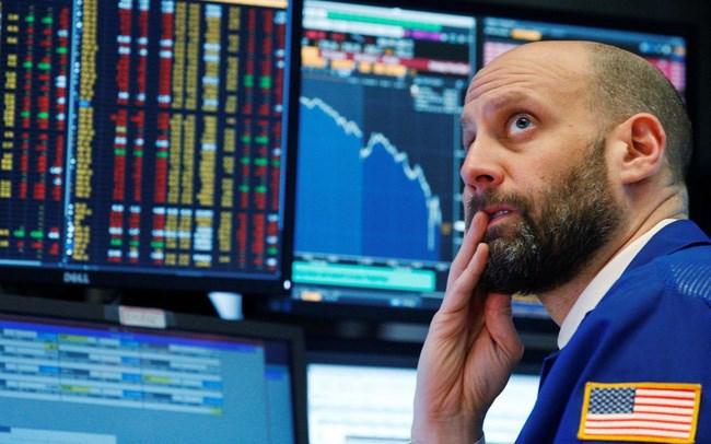 Dow Jones mất hơn 600 điểm, chứng khoán Mỹ hướng đến tháng 5 giảm mạnh nhất trong 50 năm
