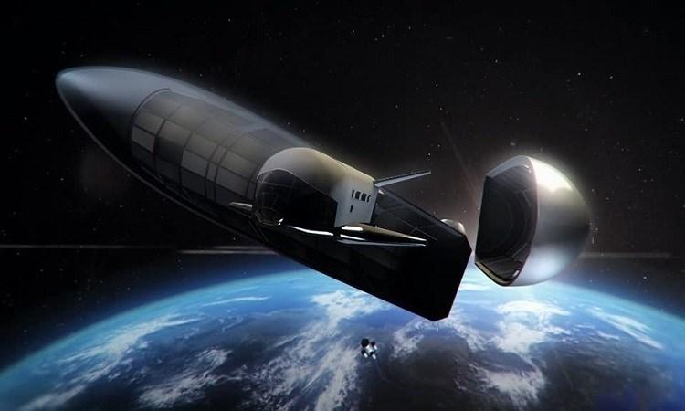 [Video] Mỹ tiết lộ nhiệm vụ của máy bay tối mật X-37B