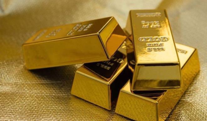 Giá vàng đột ngột tăng mạnh