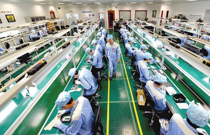 Tạo khung pháp lý vững chắc cho khu vực kinh tế tư nhân