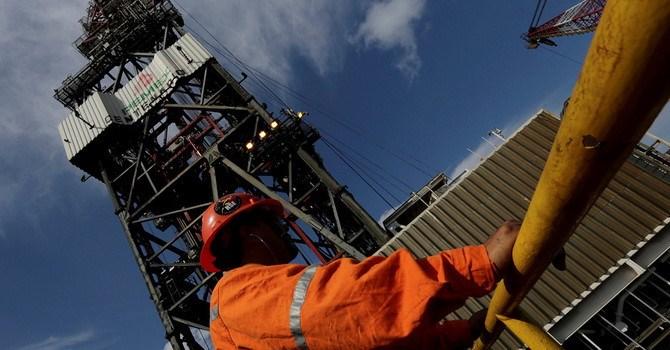Giá dầu tăng vọt cùng với căng thẳng địa chính trị tại Trung Đông
