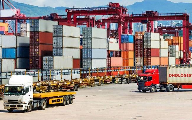 Tháng 4/2020, tổng kim ngạch xuất nhập khẩu hàng hóa đạt 158,94 tỷ USD