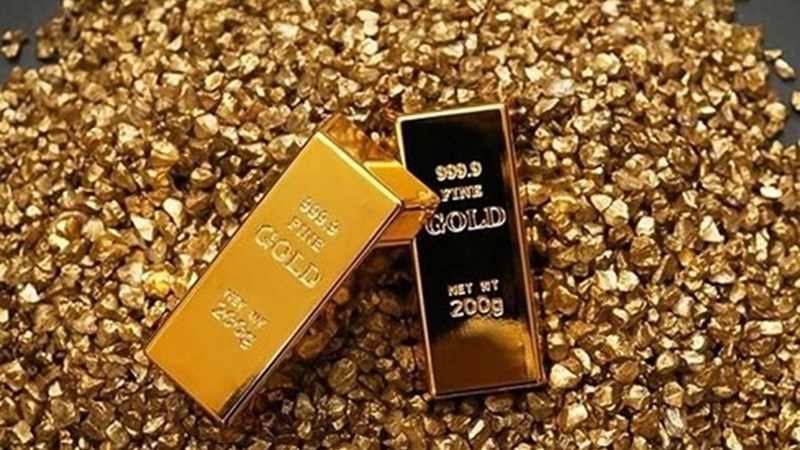 Giá vàng ngày 20/5: Chuyên gia dự báo giá vàng tuần này sẽ tăng