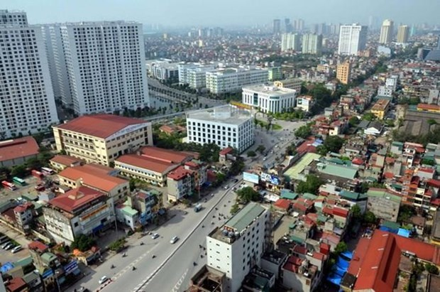 Nợ công Việt Nam xuống mức thấp nhất kể từ năm 2015