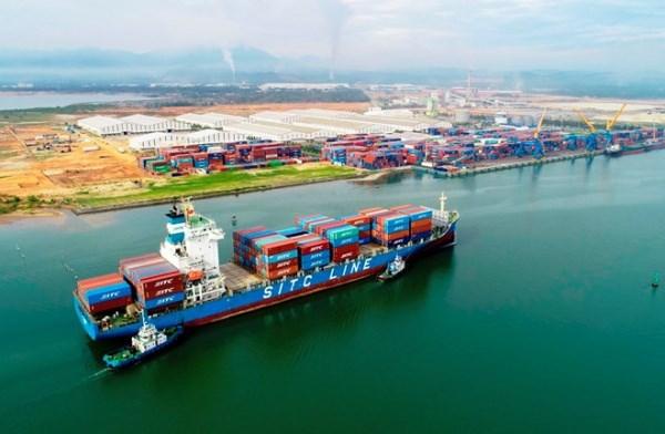 Phạt đến 40 triệu đồng hoa tiêu hàng hải dẫn tàu chạy quá tốc độ
