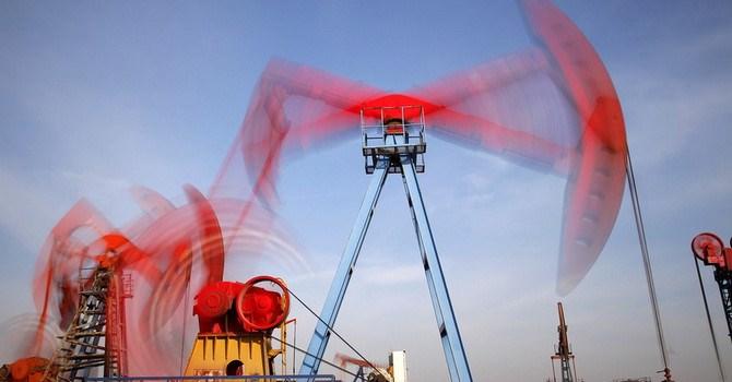 Căng thẳng Mỹ – Trung Quốc đẩy giá dầu giảm