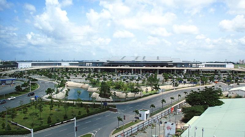[Video] Nhà ga Tân Sơn Nhất sẽ thế nào?