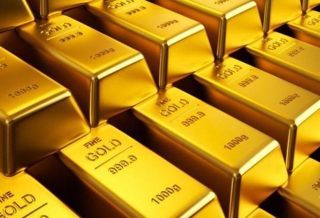 Giá vàng ngày 23/5: Vàng liên tục giảm vì USD tăng mạnh