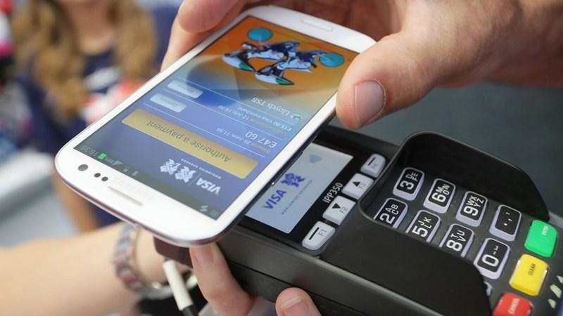 Mobile Money sẽ thúc đẩy thanh toán không dùng tiền mặt ở Việt Nam