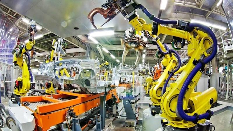 [Video] Robot được sử dụng nhiều trong bán lẻ sau Covid-19