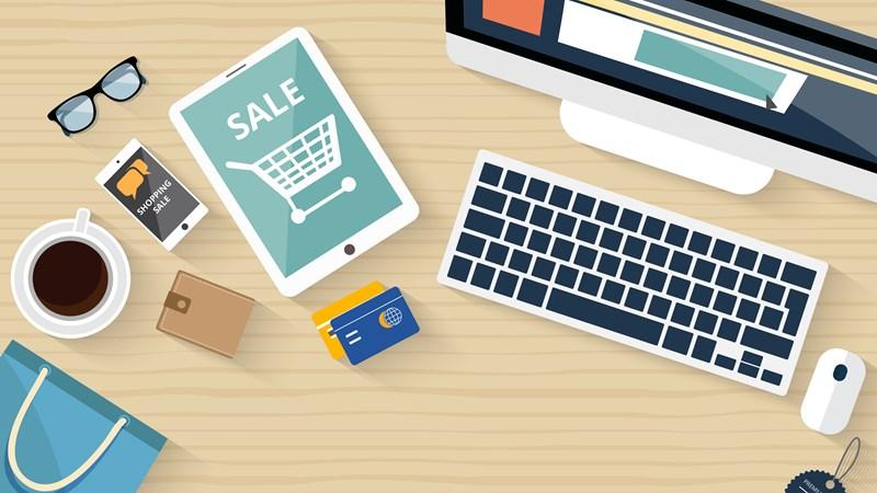 Thách thức quản lý hải quan đối với hàng hóa mua bán qua online