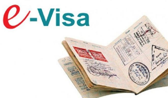 [Infographics] Cấp thị thực điện tử cho công dân 80 nước