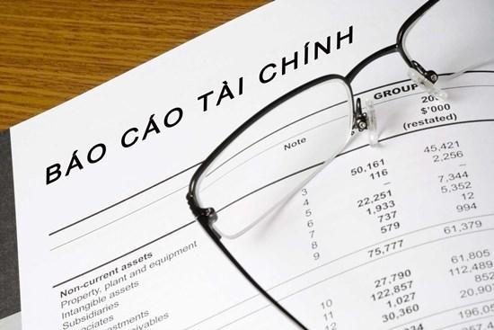 Vai trò của phân tích báo cáo tài chính với hoạt động đánh giá tài chính của khách hàng
