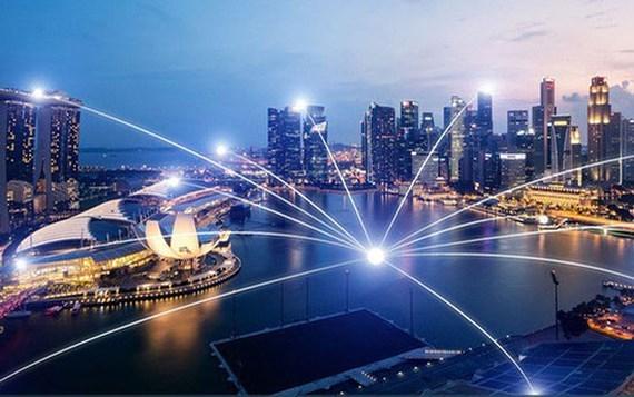 Thành phố thông minh nhìn từ Singapore