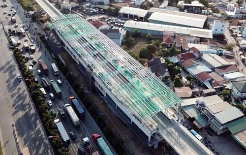 [Video] Hai tuyến metro sắp triển khai ở Sài Gòn