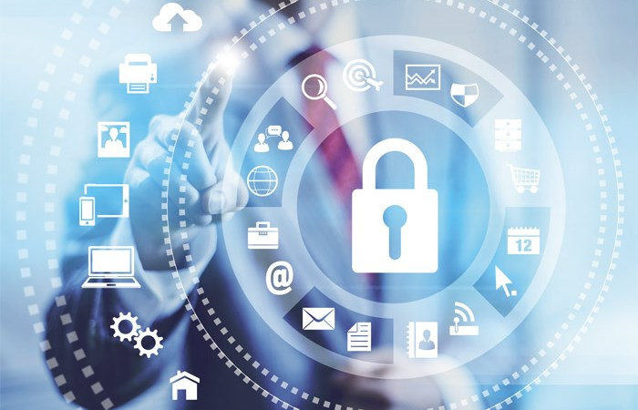 Đảm bảo an toàn thông tin khách hàng, ngăn ngừa rủi ro trong giao dịch ngân hàng điện tử
