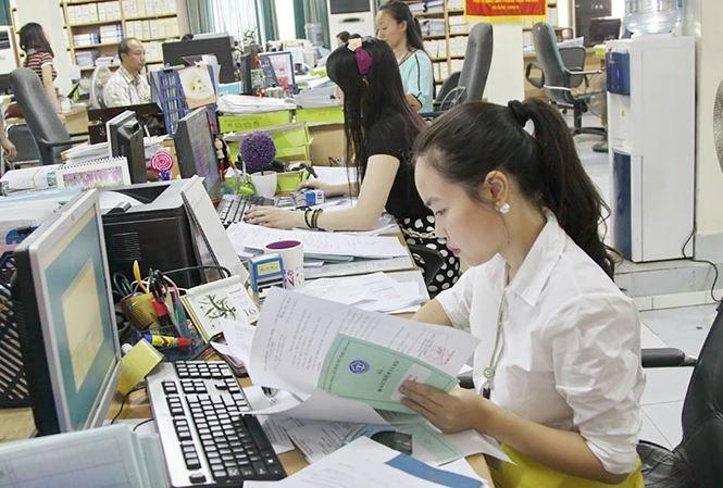 Điểm nhấn trong cải cách hành chính ngành Bảo hiểm Xã hội