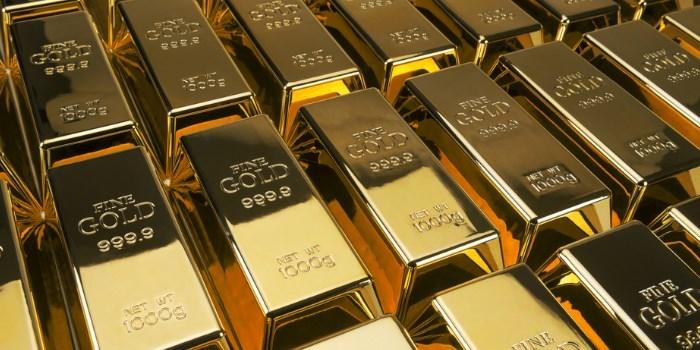 Giá vàng hôm nay 9/6/2019: Dự đoán giá vàng sẽ tăng mạnh trong tuần tới