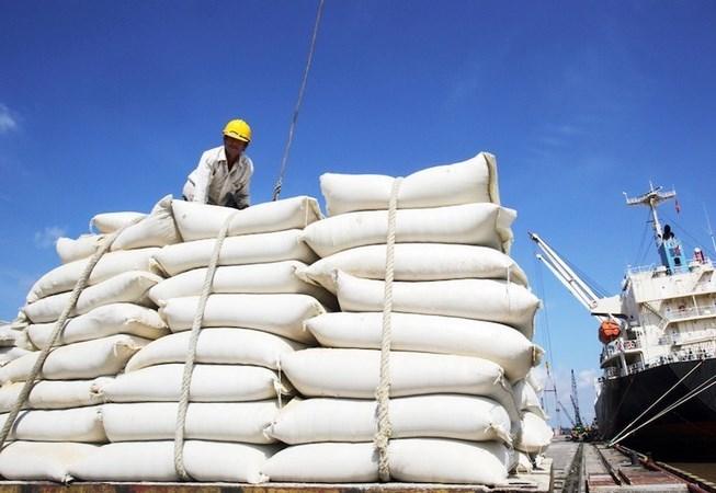 [Infographics] Xuất khẩu gạo tháng Năm cao nhất từ đầu năm 2020