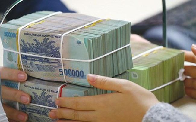 Thanh khoản hệ thống ngân hàng đã có sự thu hẹp đáng kể
