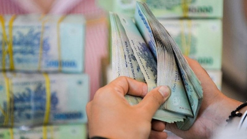 [Infographics] Thu ngân sách nhà nước 5 tháng đầu năm ước đạt 667.900 tỷ đồng