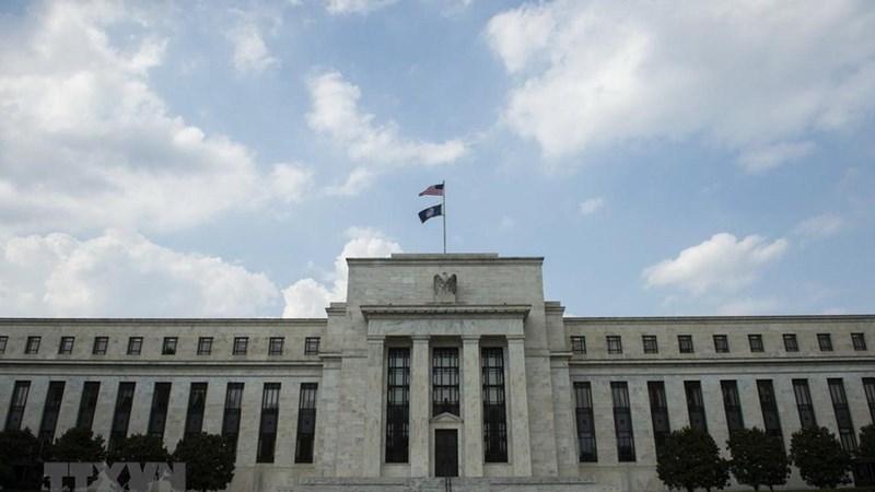 [Infographics] Fed quyết định giữ nguyên lãi suất ở mức 0-0,25%