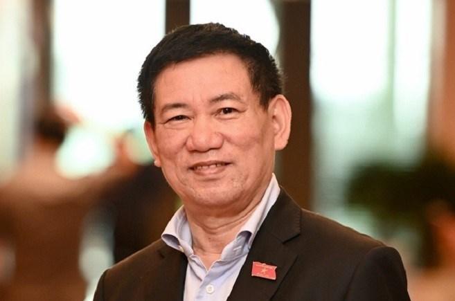 Bộ trưởng Bộ Tài chính Hồ Đức Phớc trúng cử Đại biểu Quốc hội khóa XV với số phiếu bầu cao