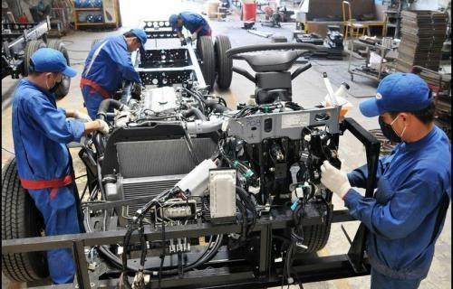Chuyên gia Nhật Bản chỉ ra thách thức của kinh tế Việt Nam