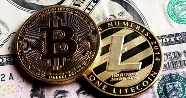 """""""Qua mặt"""" Bitcoin, tiền ảo Litecoin tăng giá hơn 330% từ đầu năm"""