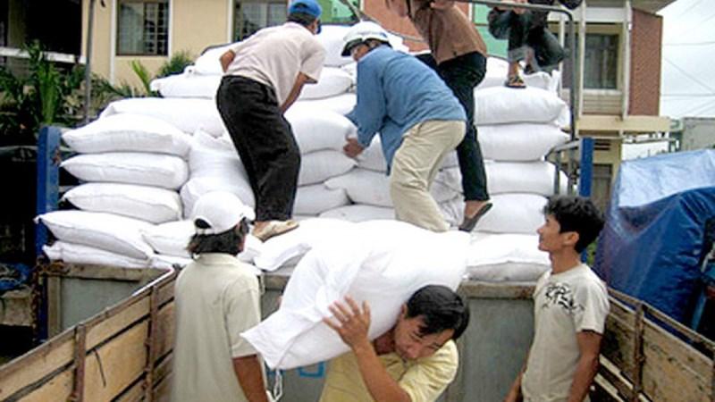 [Infographics] Xuất cấp 53.489 tấn gạo hỗ trợ người dân trong 5 tháng đầu năm 2021