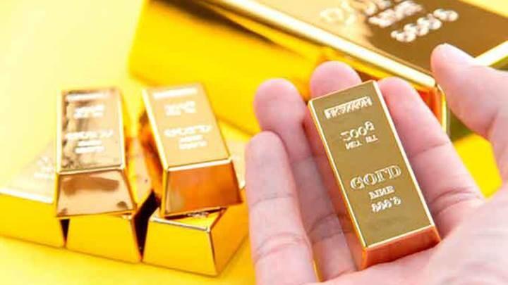 Chờ đợi chính sách của Fed, giá vàng tiếp tục tăng