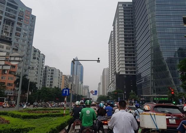 Quy hoạch sử dụng đất theo nguyên tắc thị trường, gắn với hạ tầng giao thông